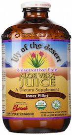 Lilly of the Desert Aloe Vera Juice | Pure On Main Detox and Weight Loss