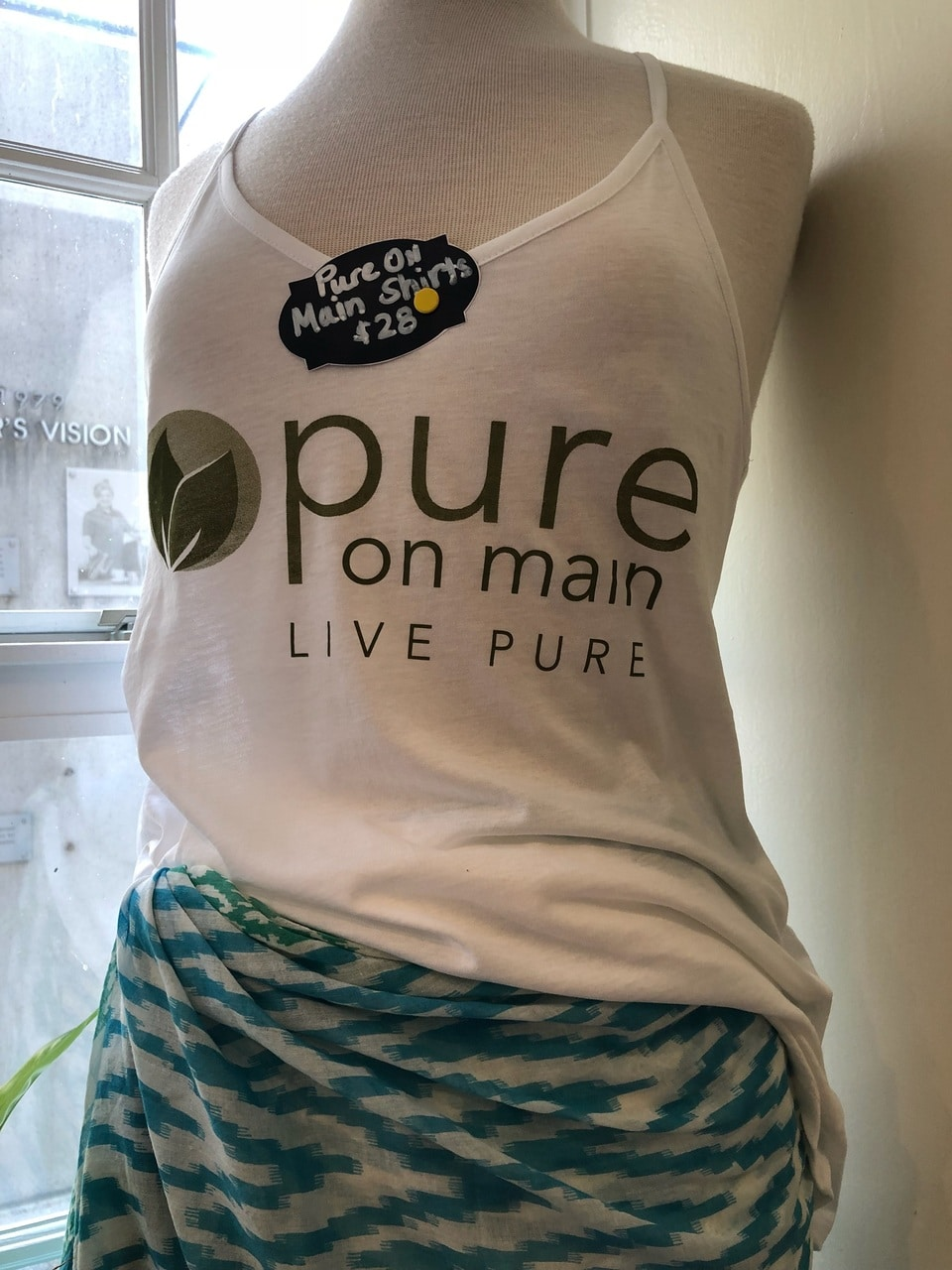 Pure On Main Shirt