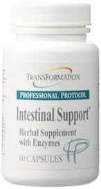 Intestinal Support by Transformation Enzymes | Pure On Main Brain Health