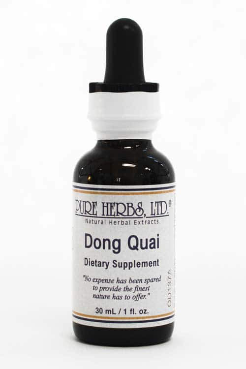 Dong Quai Dietary Supplement | Pure On Main