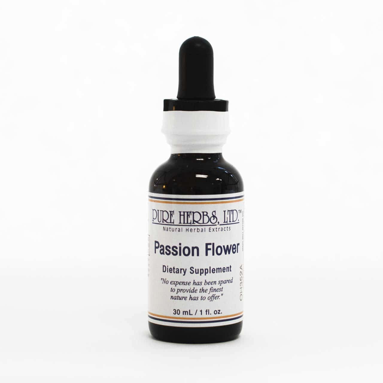 Passion Flower Pure Herbs