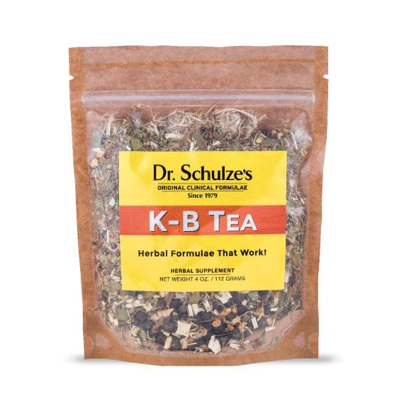 Dr. Shulze's Kidney Bladder Tea | Pure On Main