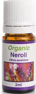 Neroli Essential Oils and Skincare