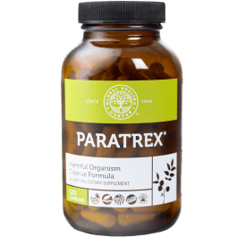 Paratrex Global Healing Center