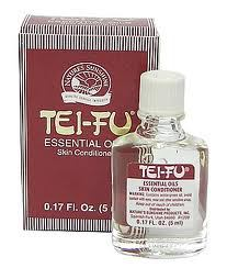 Tei-Fu Nature's Sunshine