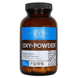 Oxy-Powder | Global Healing Center