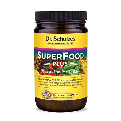 SuperFood Plus | Dr Schulze's