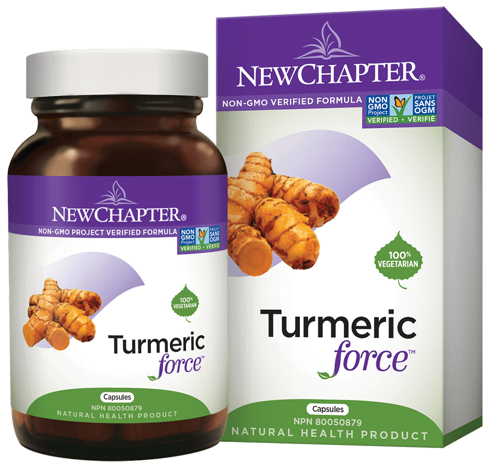 Turmeric Force Detox and Weight Loss